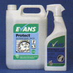 Protect - disinfectant cleaner